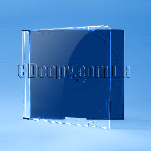 Коробка CD Slim