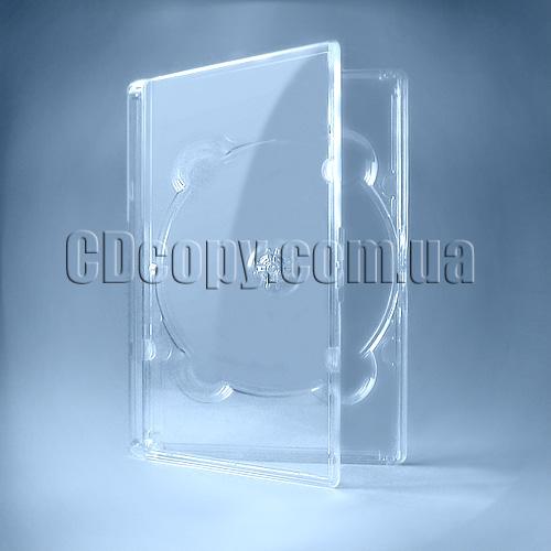 Коробка DVD Jewel