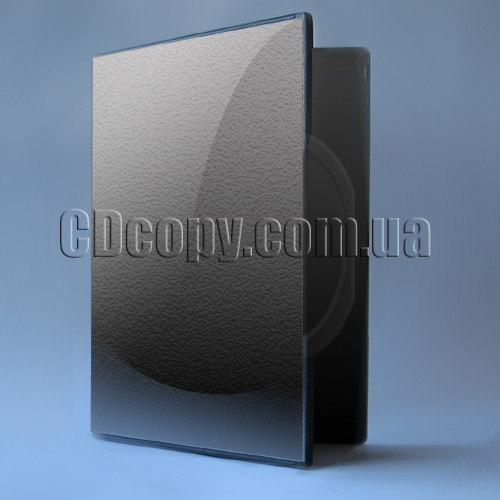 Коробка DVD
