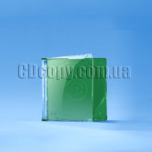 Коробка mini-CD Slim